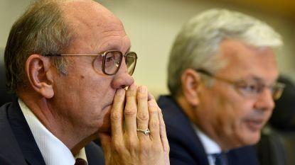 Rondetafel afgelopen, PS en N-VA keken elkaar voor het eerst in de ogen sinds verkiezingen