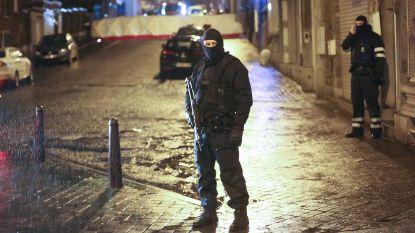 Syriër in Verviers aangehouden op verdenking van terrorisme, machete in beslag genomen