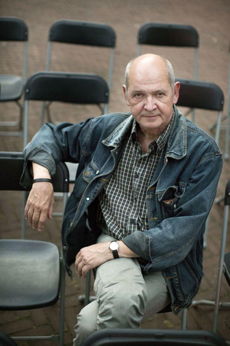 Jan Marijnissen: