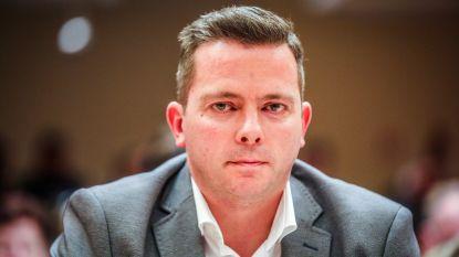 """N-VA-oppositieraadslid Anthony Goethaels: """"N-VA is Jean-Marie dankbaar, maar in de gemeenteraad blijf ik kritisch"""""""