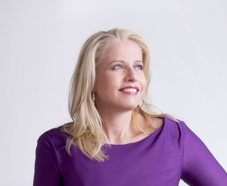 Marianne Zwagerman Beeld Hermien Lam