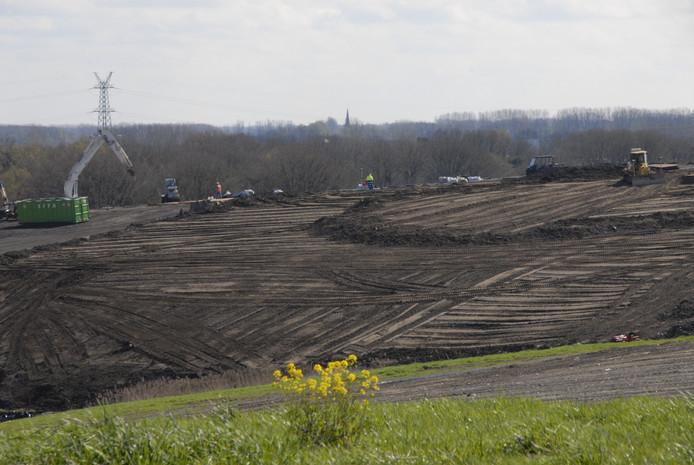 Ploegmakers en het voormalig Stadsgewest hebben nog steeds conflict over de afdichting van de vuilstort.