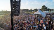 Tweede editie van familiefestival De Waterbek: minder volk dan met K3, maar daarom niet minder geslaagd