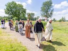 Thomas a Kempis en bewoners Agnietenklooster vluchten opnieuw van Zwolle naar Hasselt