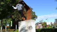 Eigen monument voor Koninklijke Fanfare Kempenbloei