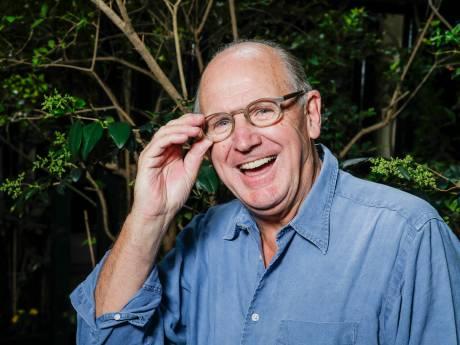Philip Freriks: Sommige deelnemers moet ik even googelen