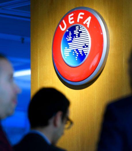 Reisbeperking? UEFA vindt dat clubs zelf alternatief moeten kiezen