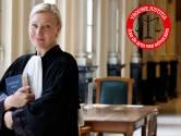 Klachten over geluidsoverlast of  vechten tegen hogere machten? Griet Cnudde (49) vertelt waarom ze maar al te graag de 'advocaat van de zure buren' is