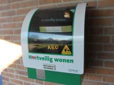 Binnenkort is er altijd een AED in de buurt bij een hartstilstand in Goes