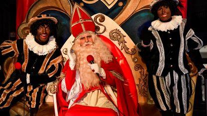 Aparte ontmoeting met de Sint voor kinderen met extra ondersteuningsnood
