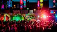 Dit weekend tiende editie festival Statie West