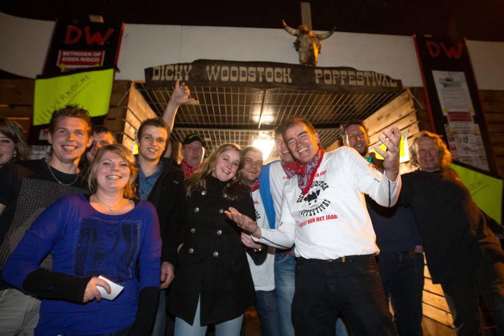 Destentor Woodstock Zonder Modder nl En Dicky WanklankFoto OX0Pnw8k