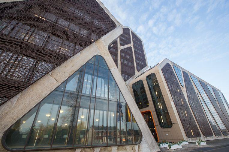 De rechtbank in Hasselt.