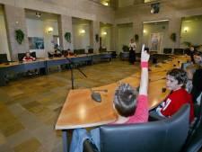 Wethouder Braamhaar over nut jeugdraad in Wierden: 'Die moet wel dingen kunnen regelen'