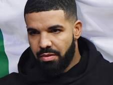Drake sluit miljoenendeal met superdeluxe nachtclub in Las Vegas