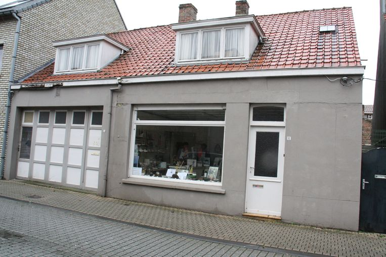 Gemeente De Panne betaalt de huur van dit private vissersmuseum in de Kasteelstraat