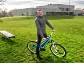 Renkum krijgt een eigen pumptrack: jongeren kunnen met hun fiets of step crossen over een baan