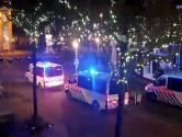 Ondernemers Geleen bekeurd terwijl ze hun zaak beschermen: 'Als criminelen behandeld'