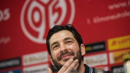 FSV Mainz stelt Sandro Schwarz voor als nieuwe hoofdcoach