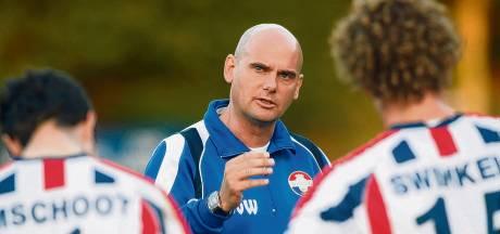 Willem II voegt duel met oud-trainer Van Wijk toe aan oefenprogramma