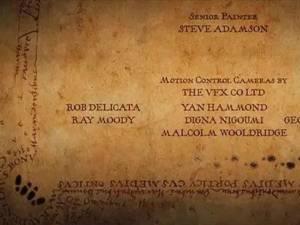 """Du sexe à Poudlard? Un clin d'oeil suggestif dans le générique de """"Harry Potter et le Prisonnier d'Azkaban"""""""