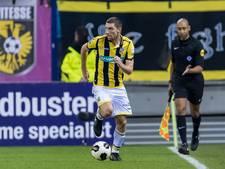 Duel Vitesse tegen Go Ahead op papier formaliteit