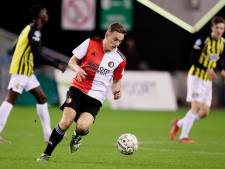 Samenvatting: Vitesse - Feyenoord