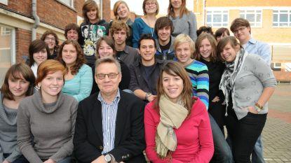 """Plots overlijden 'Leraar van het jaar' laat diepe indruk na bij Zelzaatse school: """"Jacques heeft generaties leerlingen geïnspireerd"""""""