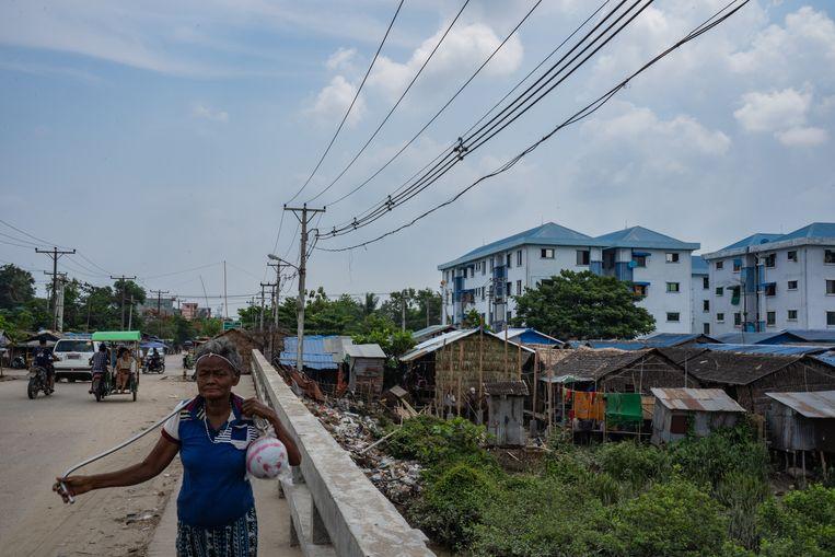 null Beeld Aung Naing Soe