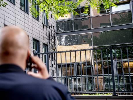 Voorarrest 41-jarige Woerdenaar verlengd na beschieting Panorama
