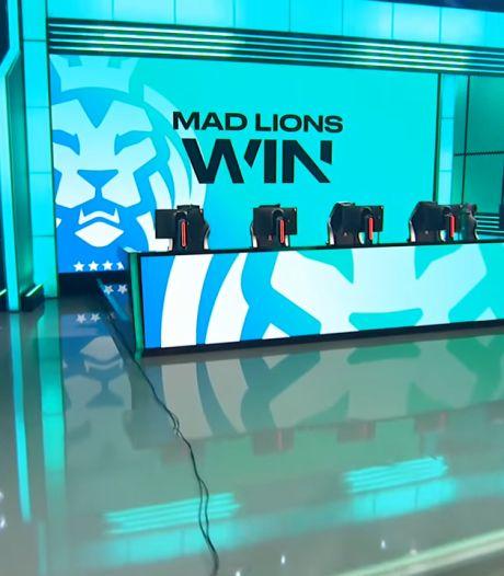 Underdogs zijn nu serieuze titelkandidaten in Europese League of Legends-competitie
