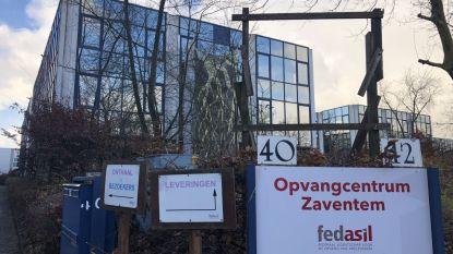 Eerste vluchtelingen donderdag in opvangcentrum