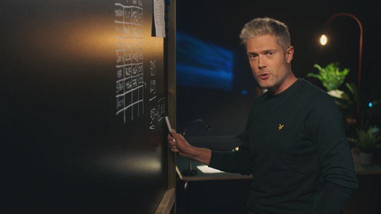 Documentaire reeks waarin sportjournalist Maarten Vangramberen zich verdiept in 7 iconische wereldrecords uit de sport.