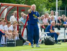 Trainer Engbers stapt over van Quick'20 naar Hulzense Boys