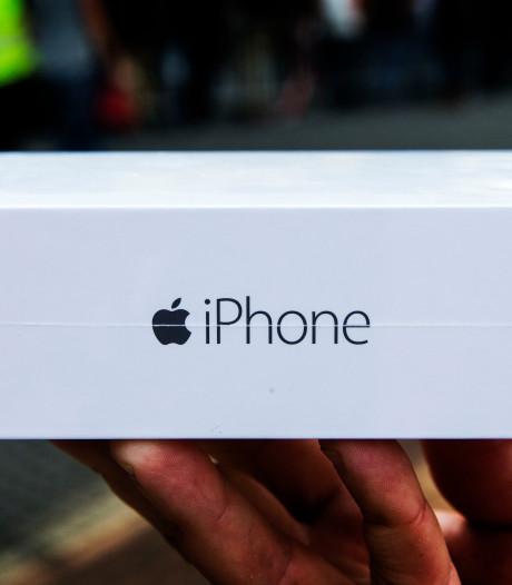 Waarom je die iPhone XS toch koopt. 'Hogere prijs maakt hem juist populairder'
