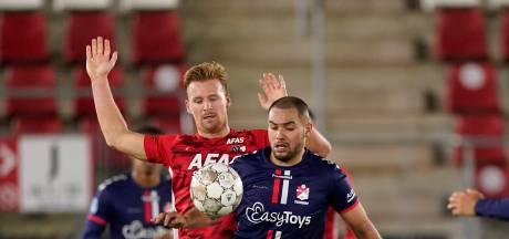Samenvatting | AZ - FC Emmen