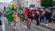 Nu al het kleurrijkste festival van Antwerpen, straks ook het duurzaamste: Borgerrio zet nog meer in op afvalneutrale maatregelen