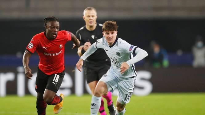 Balverlies Doku luidt fatale tegengoal in, Chelsea en Sevilla al geplaatst voor volgende ronde