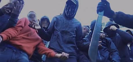 Extreme rap: 'Geweld is het gevolg van de situatie in een samenleving, niet van muziek'