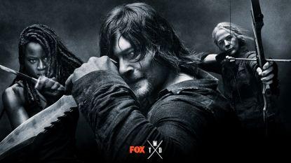 WIN. Ook zo'n zombie-fan? Maak kans op een The Walking Dead-pakket