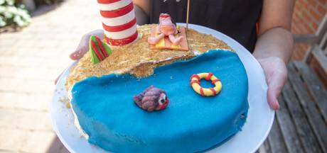Jury kan niet kiezen, West-Twentse taartenbakkers langer in spanning