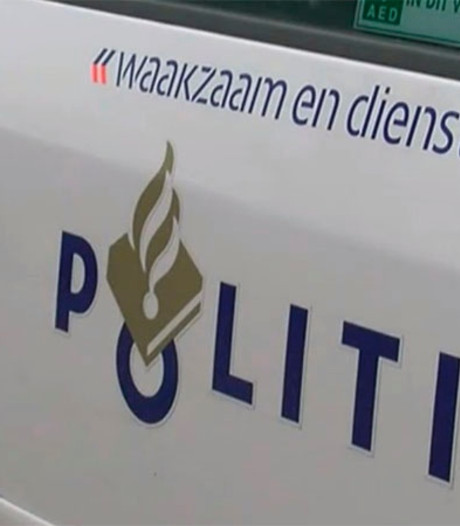 Verdacht pakketje in Hengelo blijkt vergeten boodschappentas