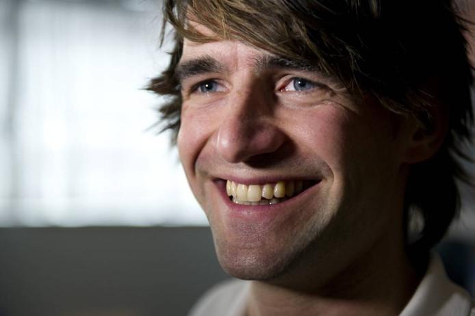 Mark Tuitert. Foto SCS/Michel Utrecht