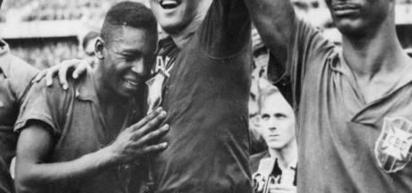 Pelé is 80 jaar: zijn carrière in zestien foto's