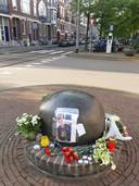 Cristian Dima werd op 13 augustus 2019 rond 21.30 uur aangereden op de Claes de Vrieselaan in Rotterdam. Enige tijd daarna overleed hij aan zijn verwondingen. Omwonenden hebben bloemen gelegd bij de plaats des onheils.