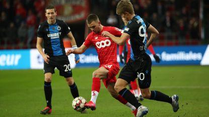 """Bij Anderlecht """"De nieuwe Tielemans""""  Bij AA Gent """"Een diamant""""  Bij Standard Straks een vaste waarde?"""