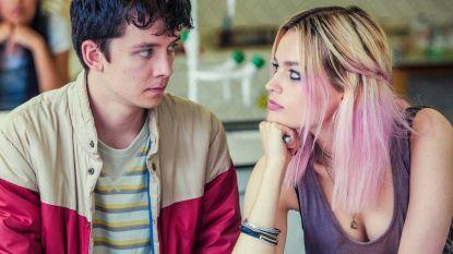 Netflix kondigt tweede seizoen 'Sex Education' aan