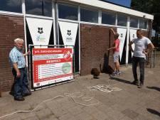Historische dag Zuid Eschmarke: verhuizing naar SC Enschede
