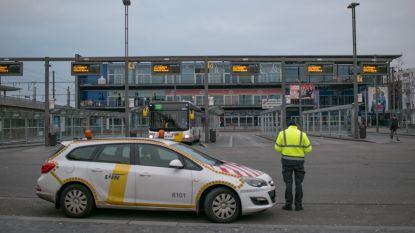 Nationale staking: Busvervoer in Sint-Niklaas ligt volledig plat