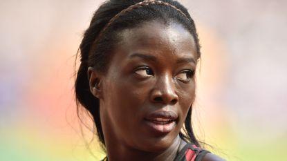 Zagré blijft in regen van Montreuil ver boven WK-limiet, Semenya wint 2.000 meter